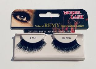 NATURAL REMY LASHES *150