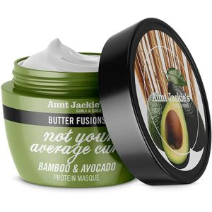 Aunt Jackie's Butter Fusions not your average curl