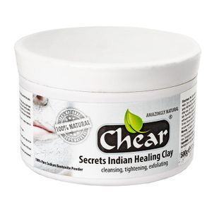 Chear Sectets Indian Healing Clay
