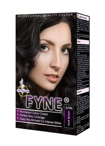 FYNE 2/00 DARK BROWN