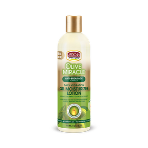 AFRICAN PRIDE OLIVE MIRACLE Oil Moisturiser Lotion
