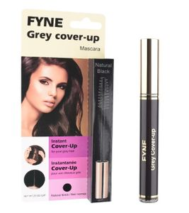 FYNE Grey Cover-up Natural Black Mascara 888-01