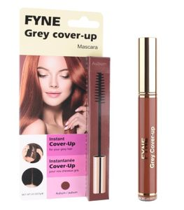 FYNE Grey Cover-up Auburn Mascara 888-09