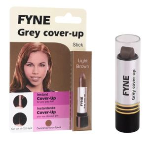 FYNE Grey Cover-up Light Brown Stick 888-06