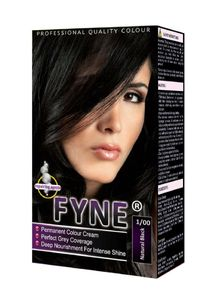 FYNE 1/00 NATURAL BLACK