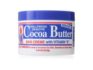 HOLLYWOOD BEAUTY Cocoa Butter skin creme