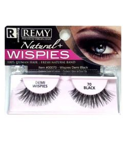 REMY Natural + Wispies 70